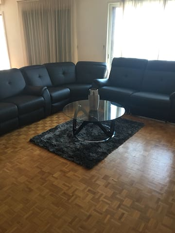 Superbe appartement 140m2 - Pau - Apartment