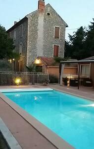 Chambre d'hôtes Les 3 grains - Les Mées, Provence-Alpes-Côte d'Azur, FR