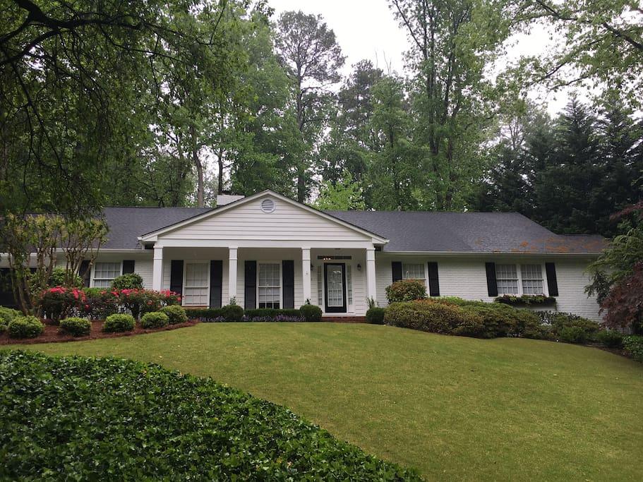 Rooms For Rent Atlanta Buckhead