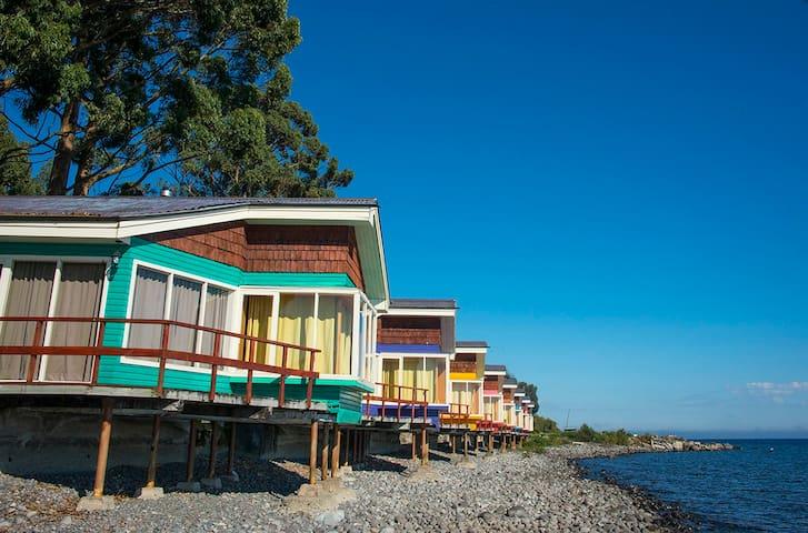 Cabaña Palafito Hotel Puerto Pilar