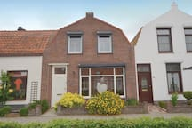 Terraced house with 2 bedrooms on 82m² in Breskens
