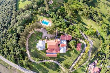 Rumors Resort Hotel - San Ignacio - Guesthouse