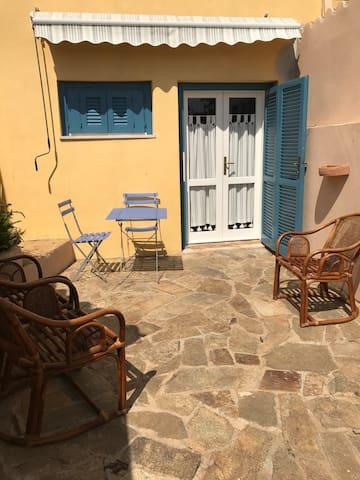 Casa Vacanze Bados