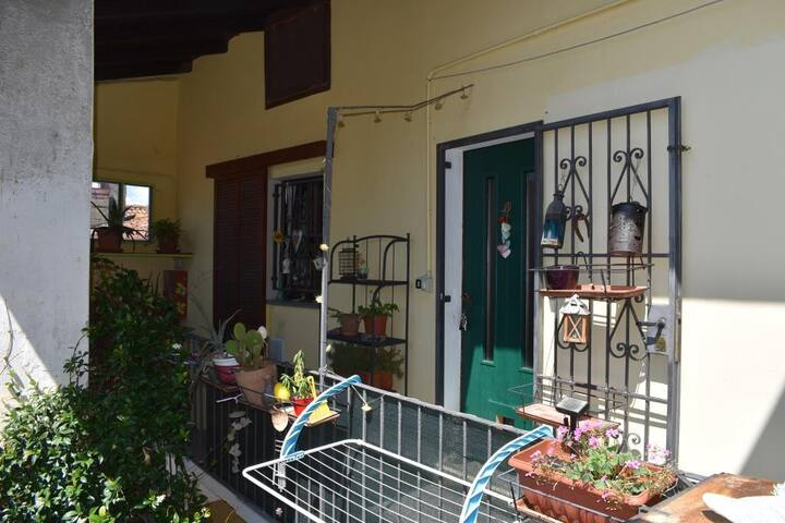 Casa la Fontanella