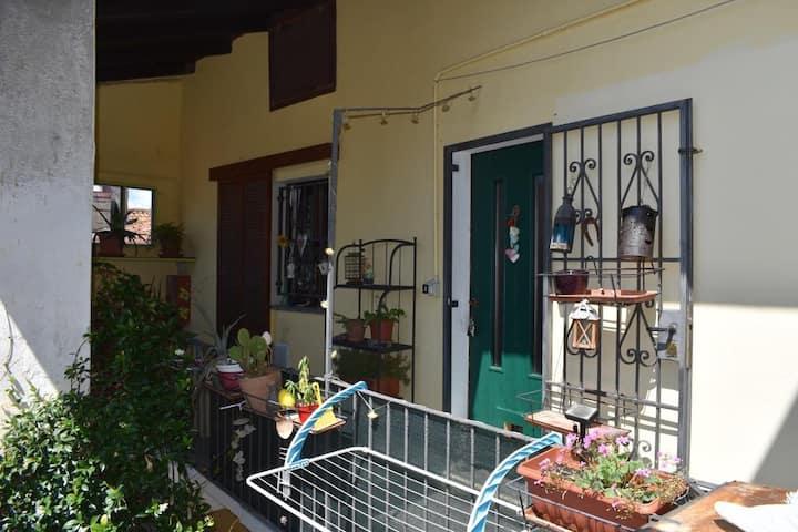 Casa la Fontanella codice CIR 012087-CNI-00033