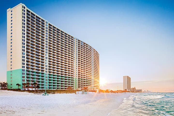 Wyndham Panama City Beach - 1BR #SA1