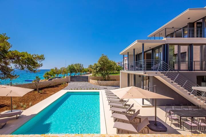 Villa Luca - Croatia Luxury Rent