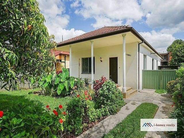 A beautiful home for your beautiful holiday! - Ashfield - Casa