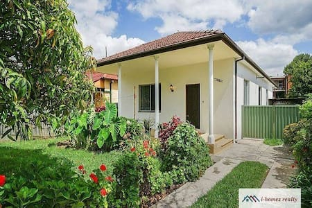 A beautiful home for your beautiful holiday! - Ashfield
