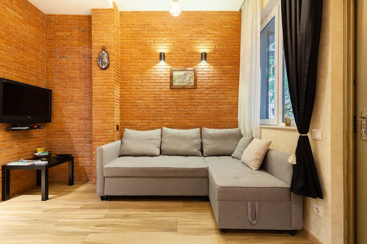 Lux Apartment in Center Old Tbilisi