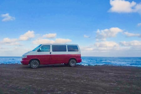 Vw T4 - Multivan-Camping - Chayofa