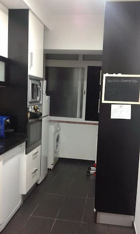 Room near Lisbon - Damaia - Departamento