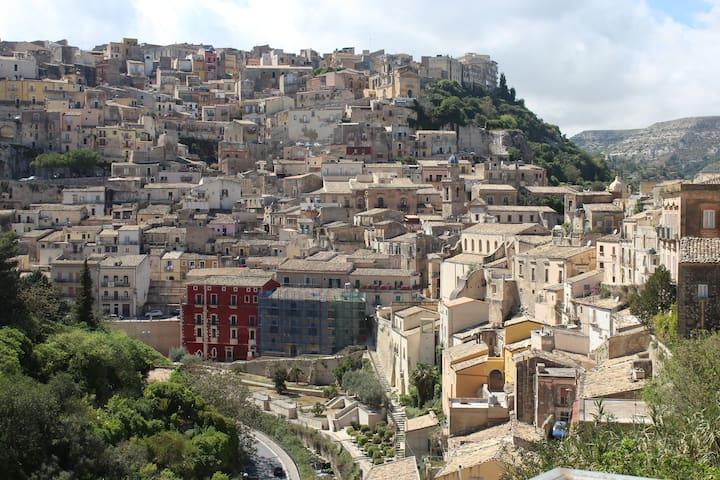 Casa a Ragusa Ibla - Amaca Iblea