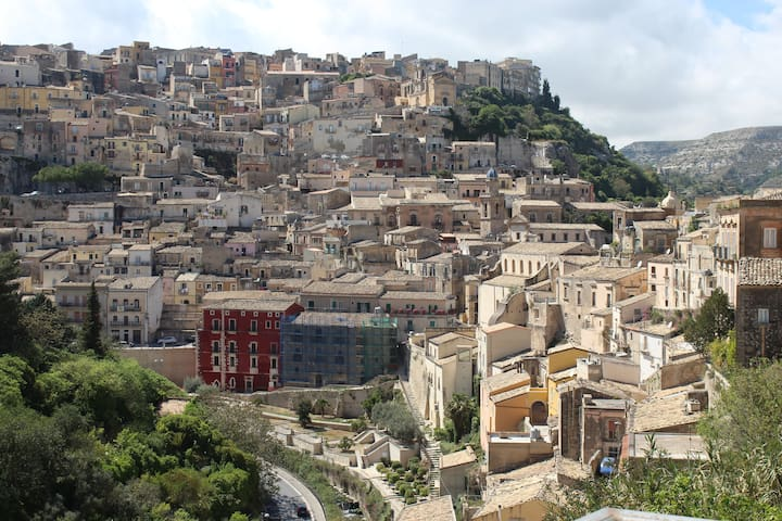 Casa a Ragusa Ibla - Amaca Iblea - Ragusa - Casa
