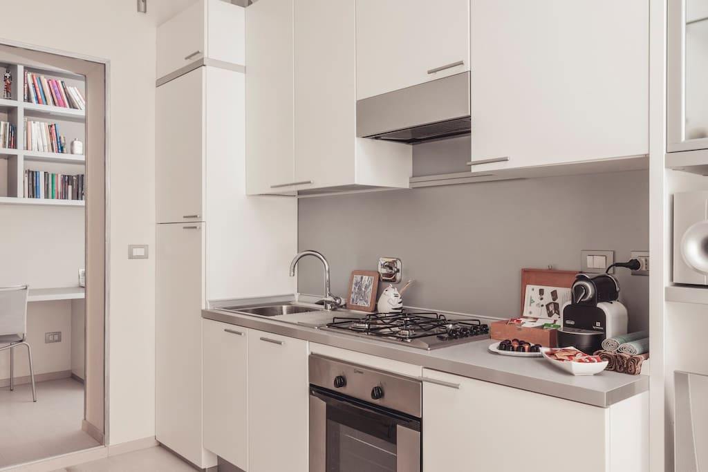 Kitchen All-you-need