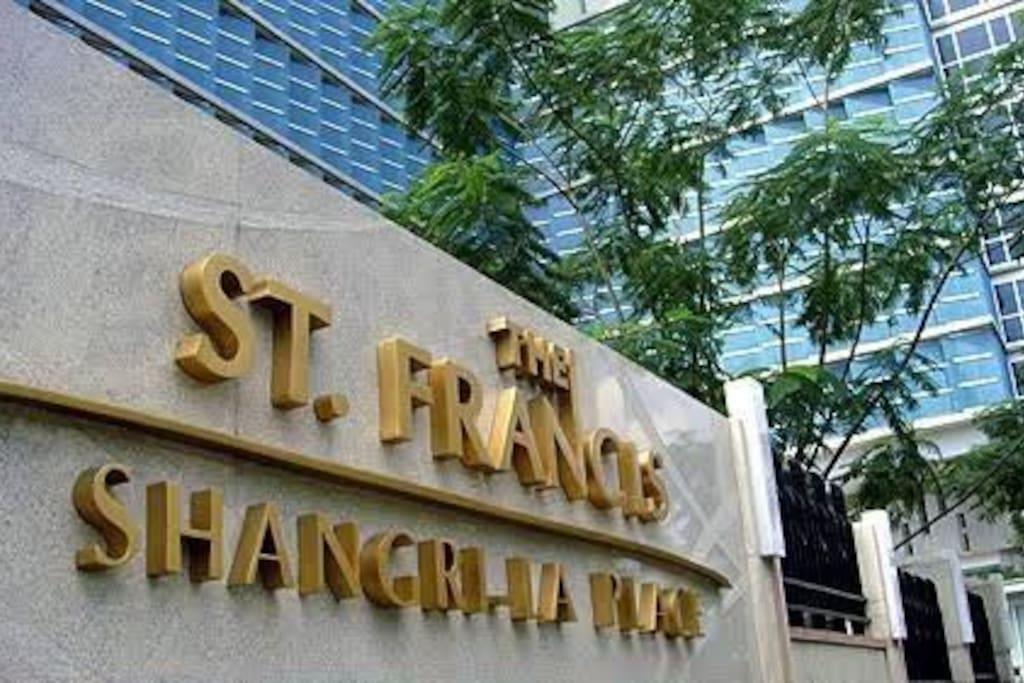 St Francis - Shangri-La