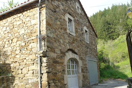 La Grange des Causses - Viala-du-Tarn - Casa