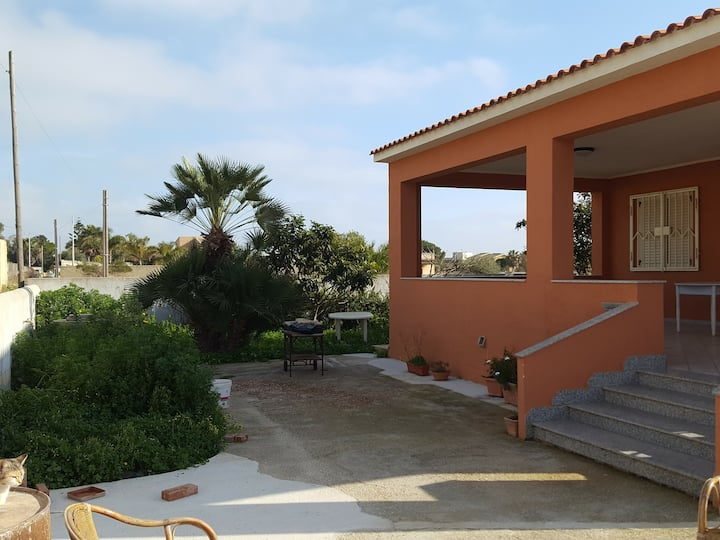 Villa Valeria casa vacanza a pochi passi dalla spi