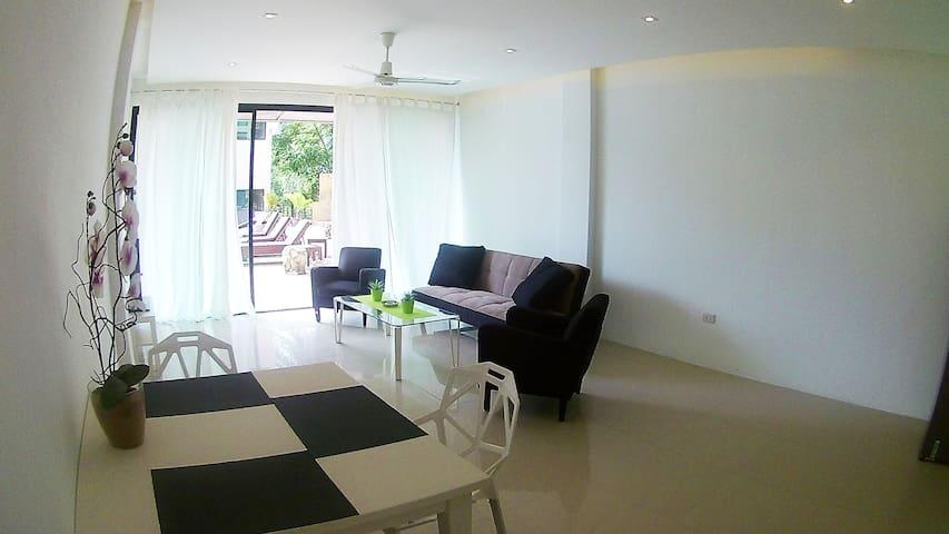 Sandra apartment