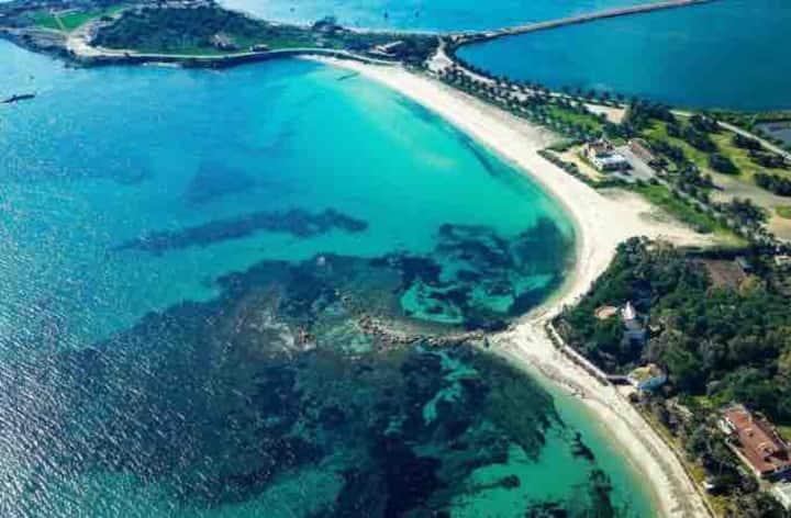 Pula Sud Sardegna!!!!!!! Mare Relax!!!!!