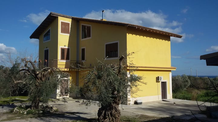 Villa Antonina Est - free wi fi