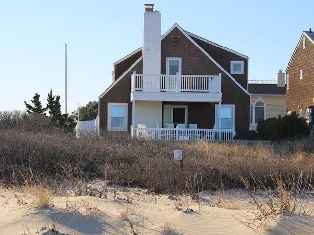 Charming Ocean View Beach House