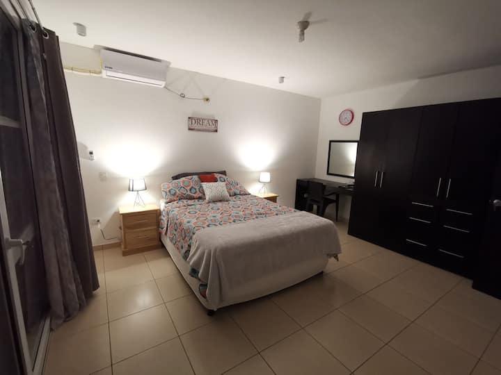 Apartamento completo privado San Salvador