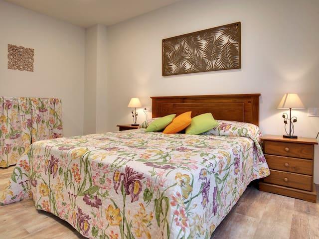 Rural apartment - Arguedas - Huoneisto
