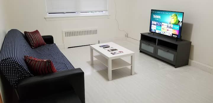 Brand new 1 bedroom in Bensonhurst, close to train