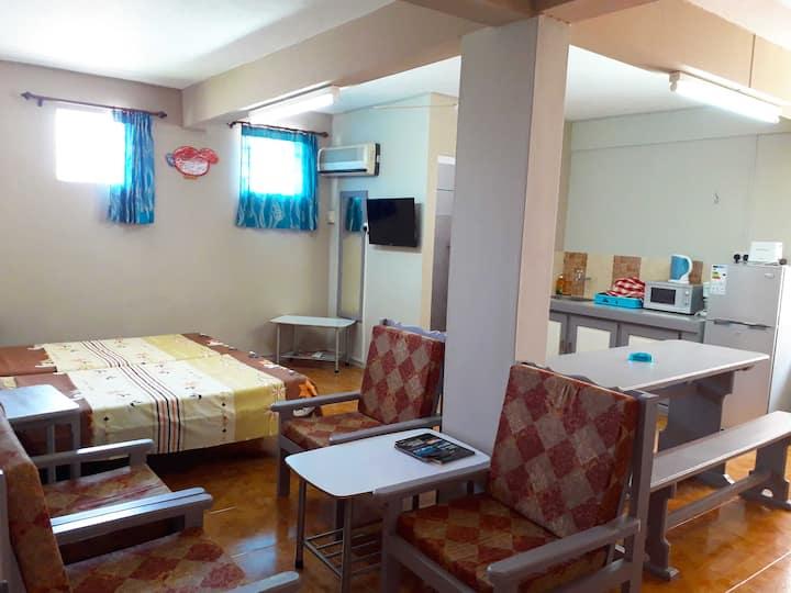 Centraville Studios & Apartment - Studio 2