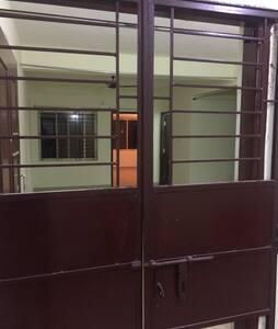 2 bedroom beautiful apartment centrally located - Bhubaneswar