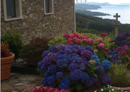 GOLMAR: MAGICAL PLACE ( A Coruña) - Cedeira - Dom