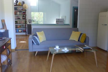 Apartamento Molinaseca - Pis