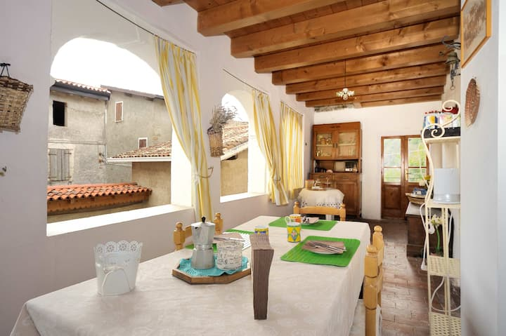 Bed and Breakfast - La Loggia
