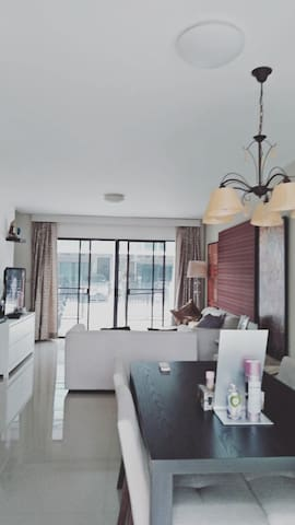 Townhome in Nonthaburi
