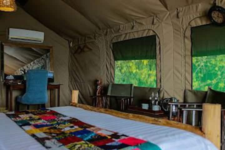 Mwanza WagHill Semi Luxury Lodge