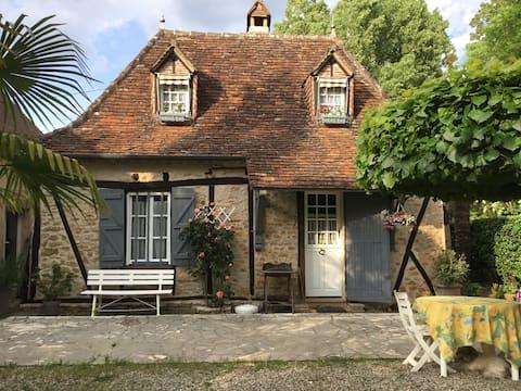 Petite maison au charme Quercynois