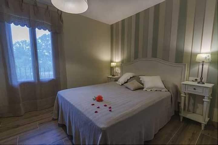 Apartamento Abeto 6 pax (3 Hab) en Ordesa Pirineos