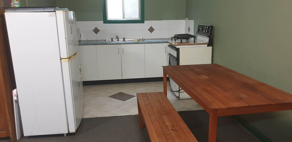 Self contained granny flat type in Parramatta