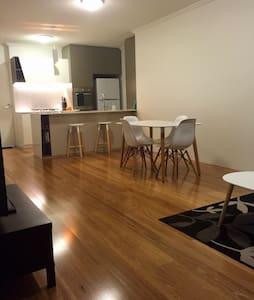 New apartment in Kangaroo Point/CBD - Kangaroo Point