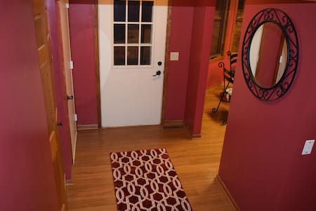 Cozy room with breathtaking view - Coon Rapids
