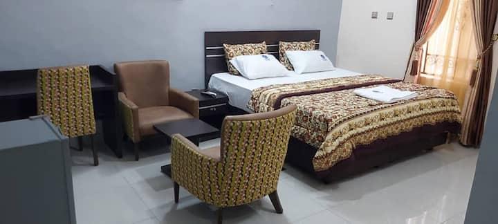 Seafortunes Royal Suites - Executive Room