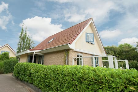 Beautiful Holiday Home in Schoorl near Forest