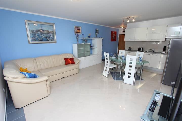 NAUTICA Two-Bedroom Apartment