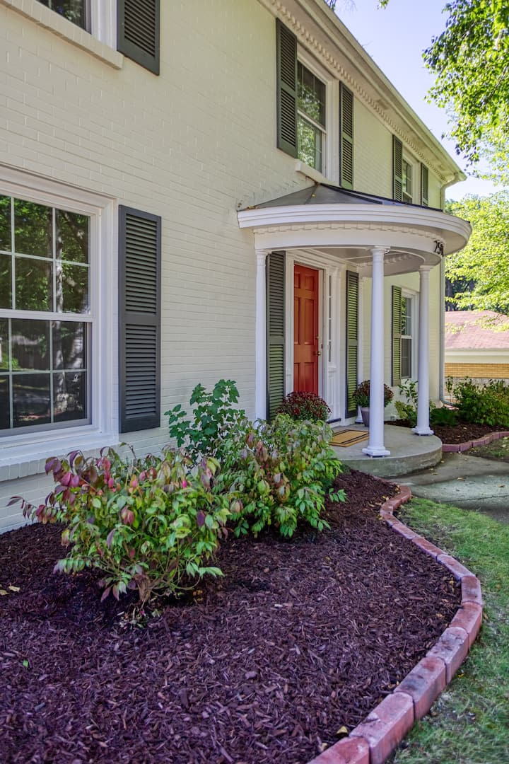 Large character home with great location!