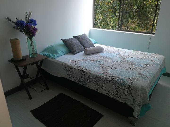 Room Poblado Castropol