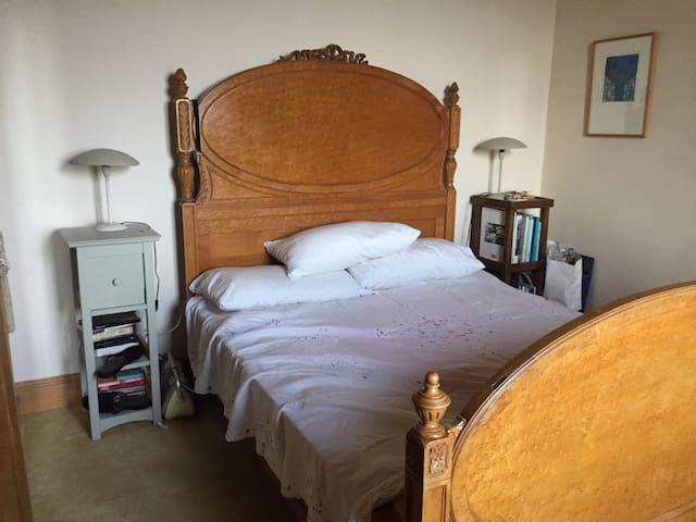 Room in Howth village Dublin - Dublin