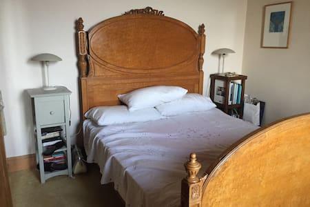 Room in Howth village Dublin - Dublin - Rumah