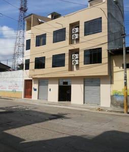 Alquiler de departamentos - Iquitos - Apartemen