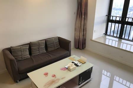 高新区de复式小公寓 - Suzhou
